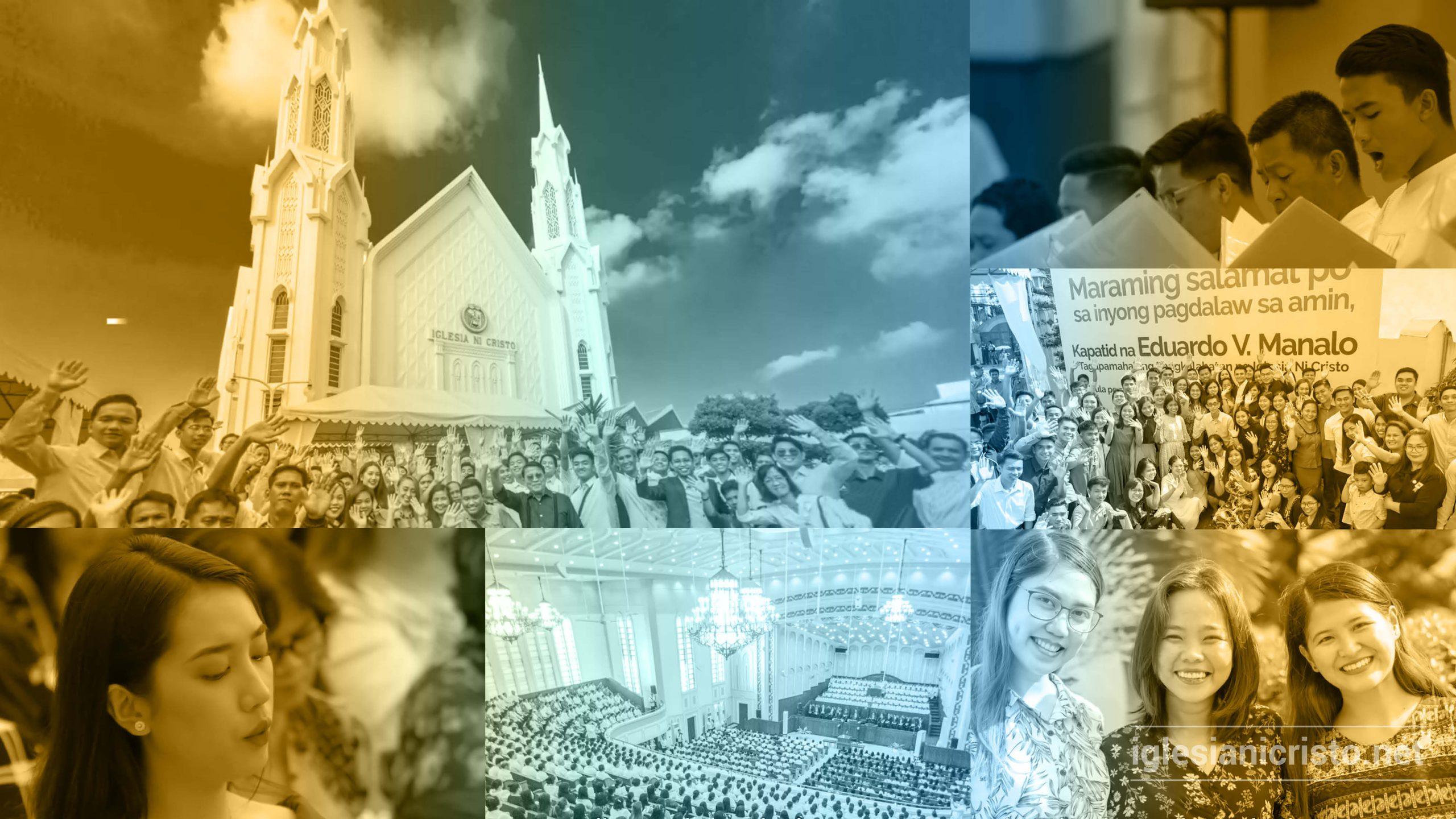 Brethren in San Fernando, Pampanga receive spiritual nourishment through Executive Minister's pastoral visit