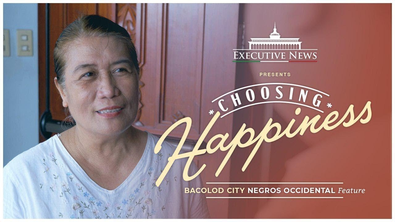 CHOOSING HAPPINESS | Bacolod City, Negros Occidental