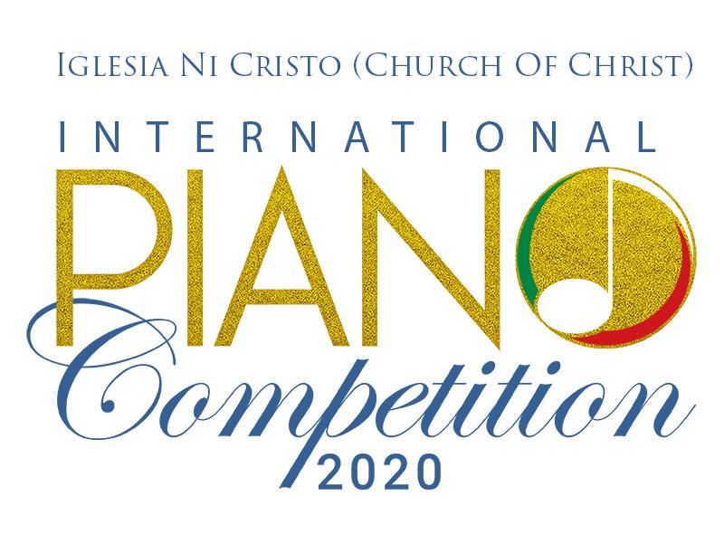 Iglesia Ni Cristo International Piano Competition 2020
