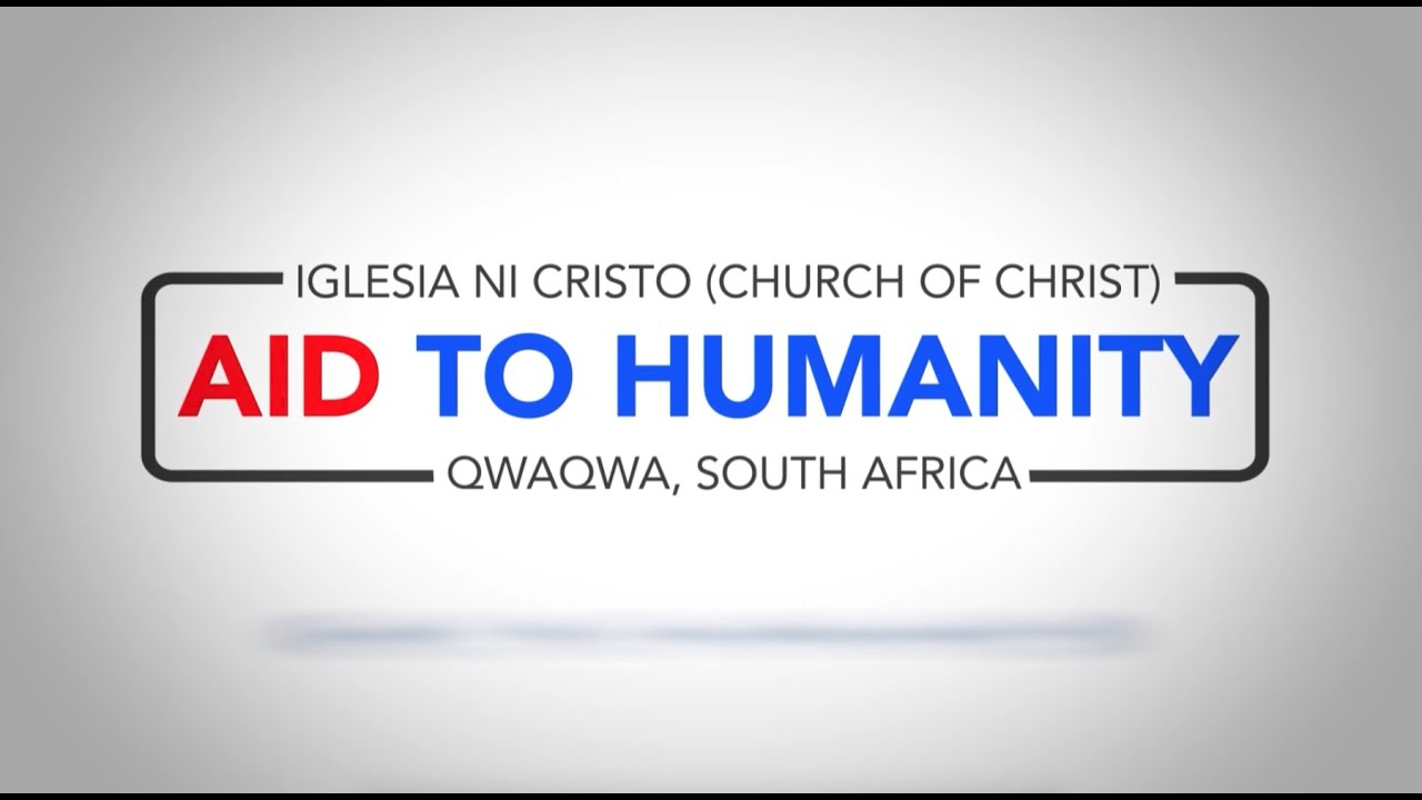 Aid To Humanity in Qwaqwa, South Africa