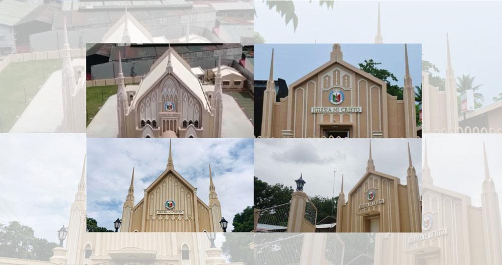 Iglesia Ni Cristo Executive Minister leads dedication of four houses of worship