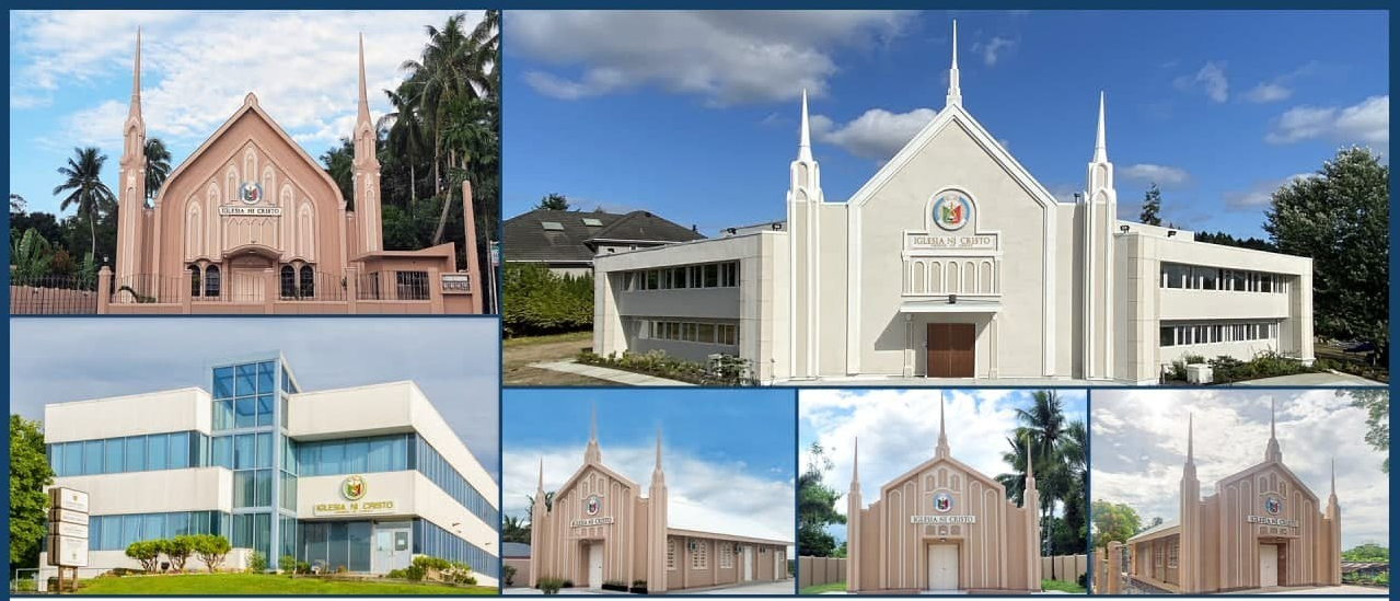 INC celebrates 107th anniversary, dedicates 143 houses of worship during the Covid-19 pandemic